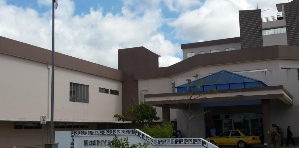 Hospital Irma Tzanetatos en la 24 de Diciembre atenderá consulta externa