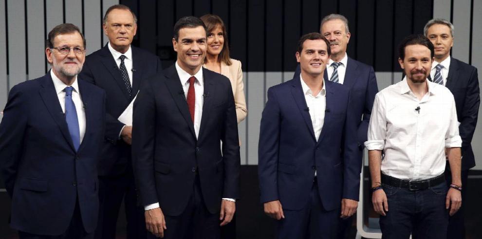 España intenta salir de atolladero en las próximas elecciones