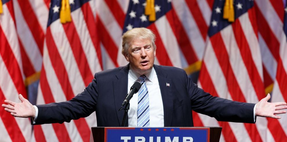 Donald Trump: los 15 peores escándalos de la campaña