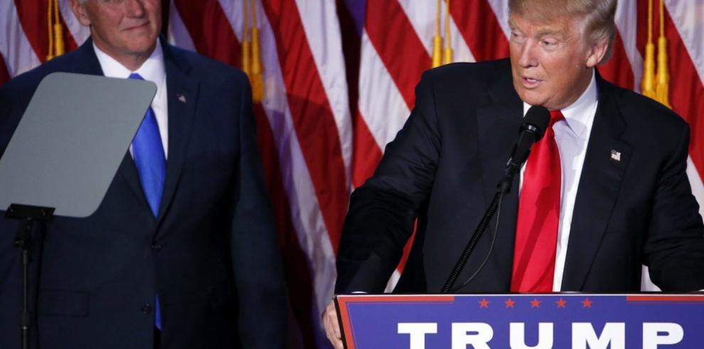 Reporteros Sin Fronteras pide a Trump respetar la libertad de prensa