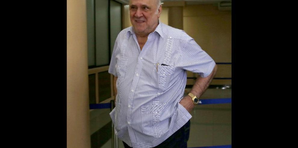 Martinelli se hizo responsable del préstamo de Financial Pacific