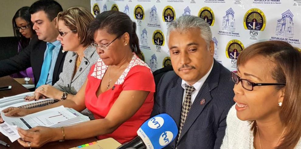 Panamá y Panamá Oeste con los mayores casos de violencia doméstica