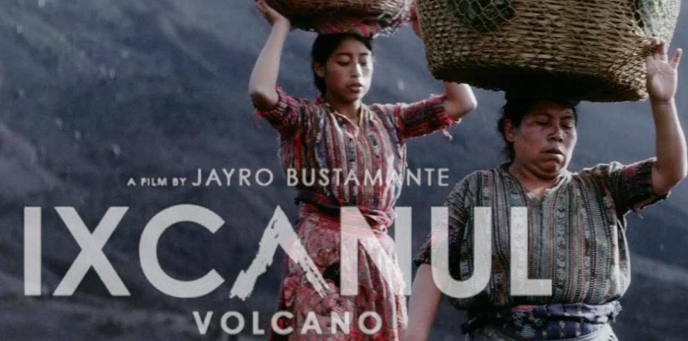 Premiado filme guatemalteco Ixcanul abrirá Festival de Cine de Belice