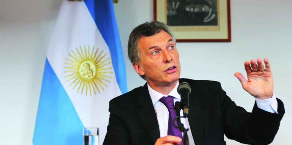 Diputado Martínez ampliará denuncia contra presidente Macri