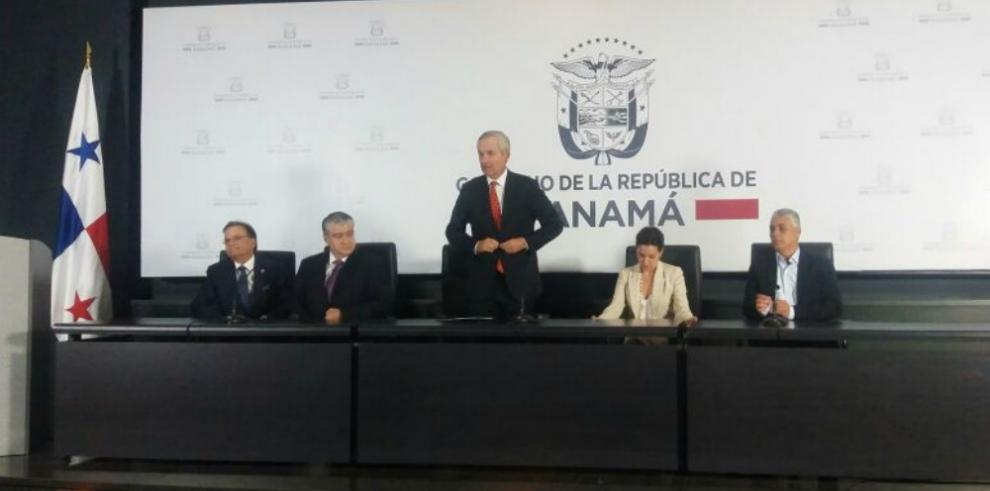 Gobierno toma acciones por caso Odebrecht