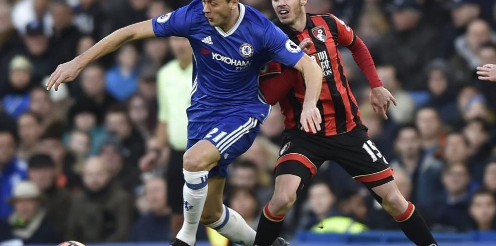 Chelsea consolida su buena racha en el 'boxing day'