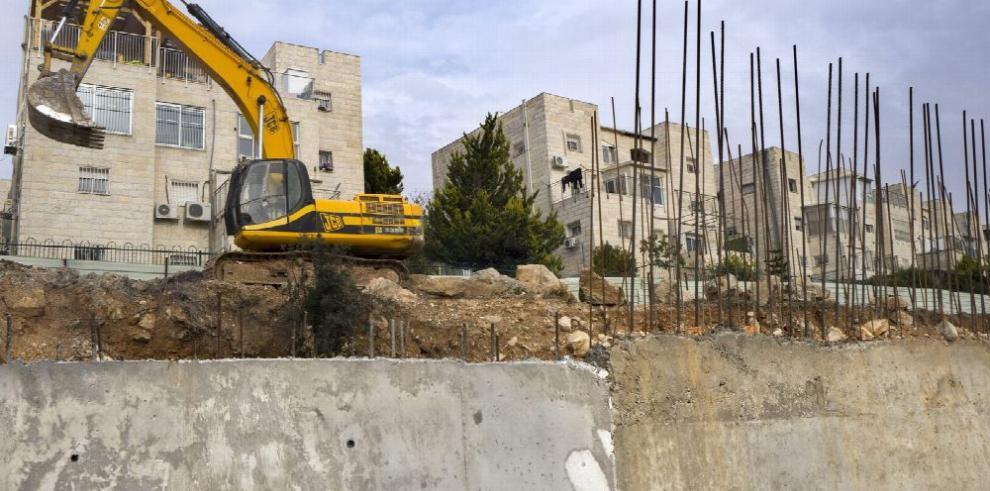 Preocupación en Israel por futuro de colonias en Cisjordania