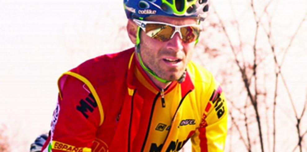 Valverde muestra su poderío al ganar la segunda etapa Fermoselle
