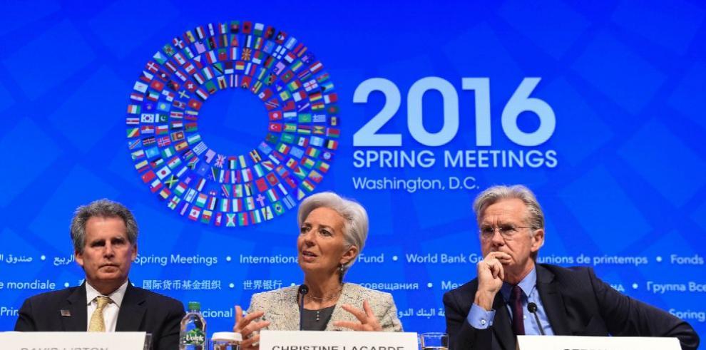 FMI: El combate a la evasión fiscal aún está atrasado