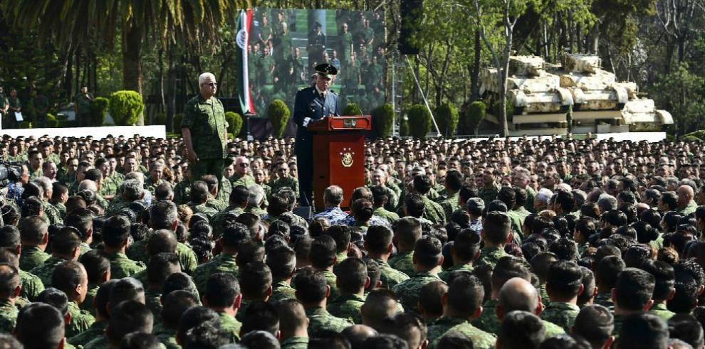 Ejército mexicano pide disculpas públicas por torturar a mujer