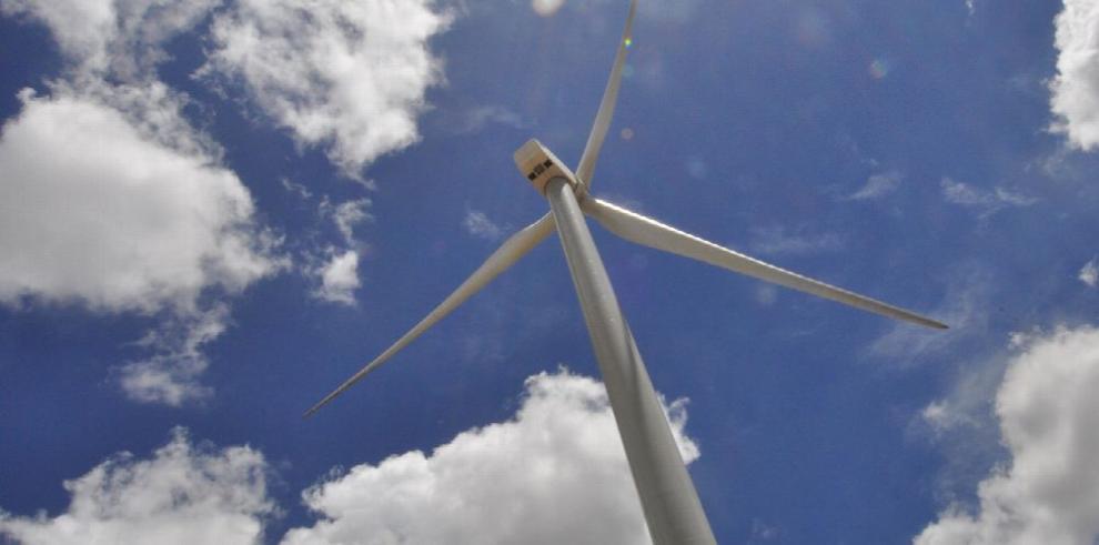 Penonomé, donde el viento 'hace' electricidad