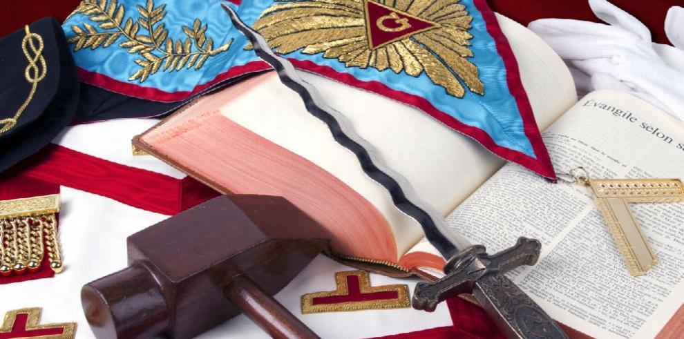 Sobre ritos y legados, los masones en el istmo