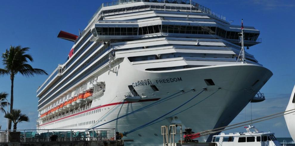 Cubanos podrán ingresar a la isla por vía marítima