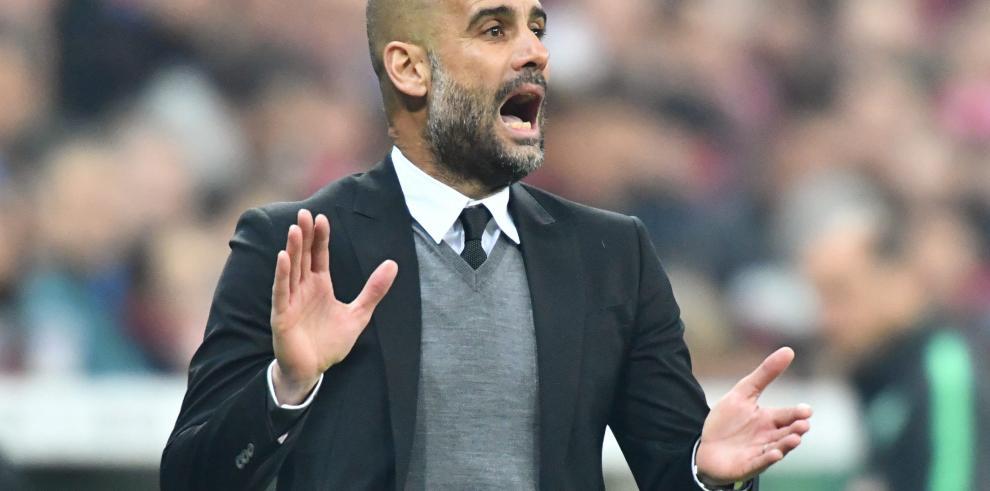 Guardiola no cree que el Bayern celebre mañana título de la Bundesliga