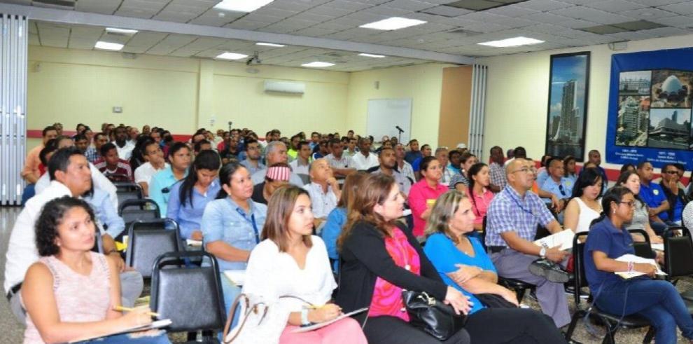 Jornada de prevención, seguridad y salud laboral