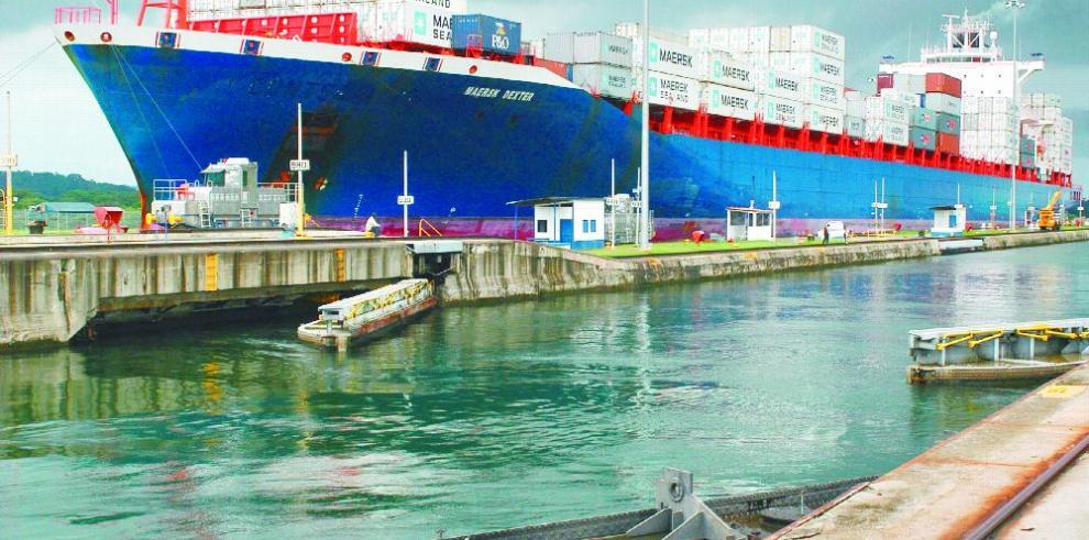 Navieras chinas confirman ruta del Canal de Panamá
