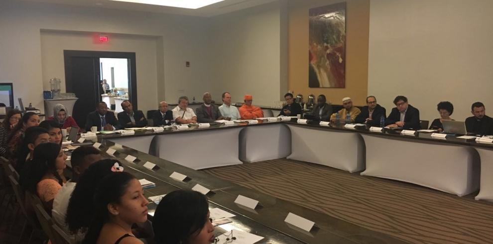 Panamá será sede de ICCA y la Red Global de Religiones