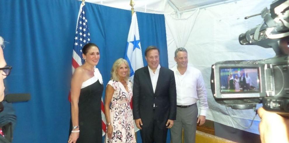 La Estrella de Panamá, corresponsal de la Casa Blanca