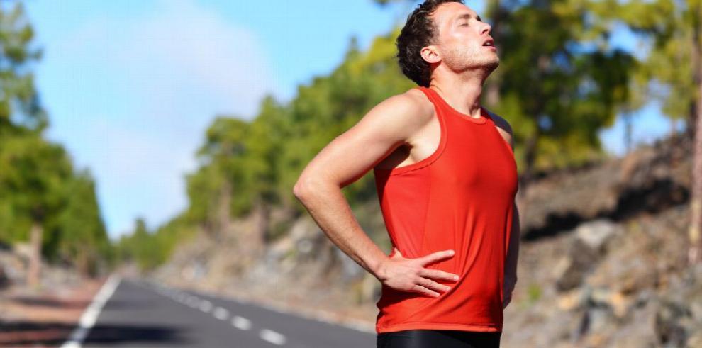 Correr con la mente, estrategia para mantenerse concentrado