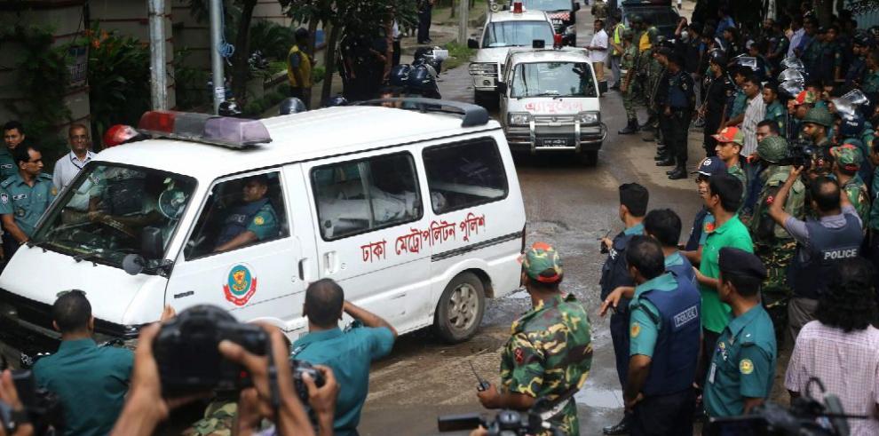 ONU protesta ante recrudecimiento del terrorismo