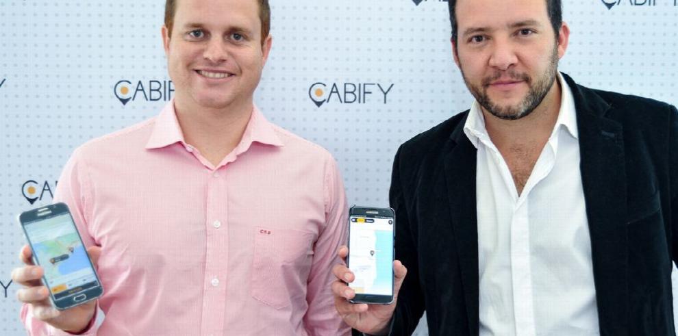 'Apps' de movilidad ganan espacio