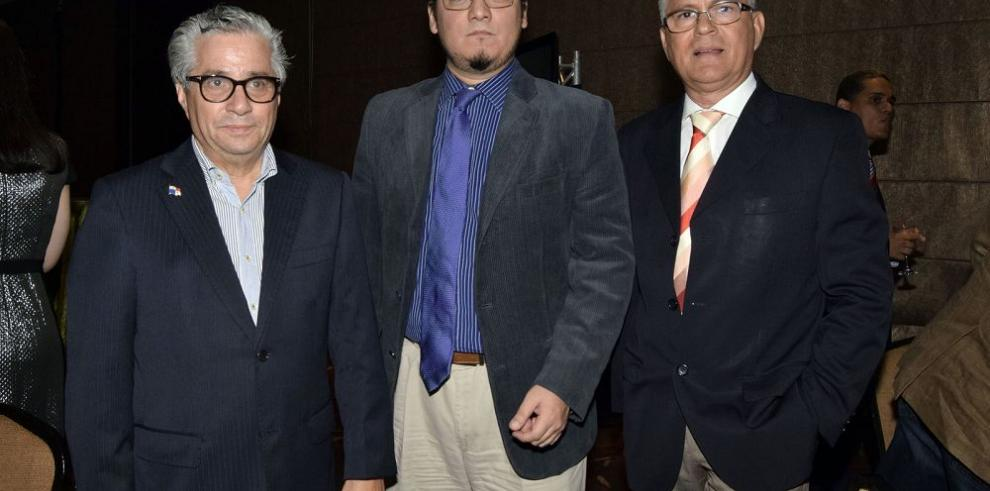 Premio Nacional de Periodismo