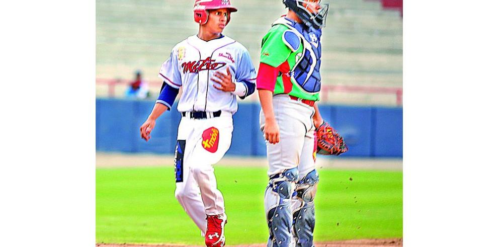 El béisbol juvenil se toma unos días de asueto