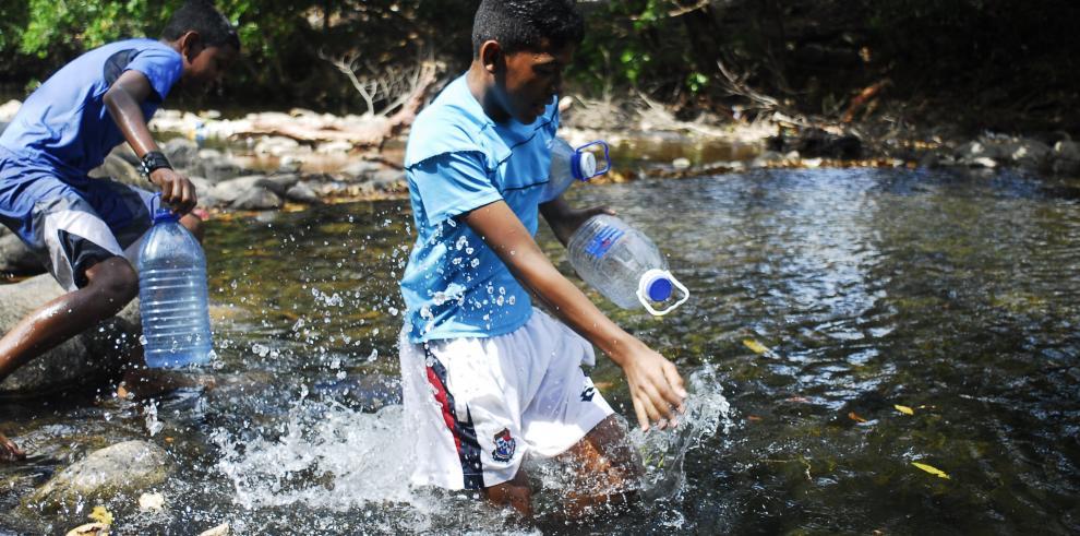 CCIAP insta al Gobierno a buscar soluciones al abastecimiento de agua