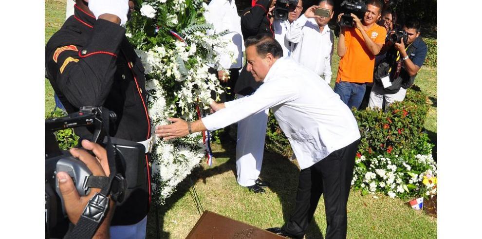 Un día más para rendirle honor a los mártires del 9 de enero de 1964