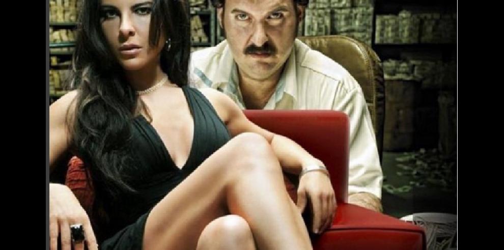Kate del Castillo, actriz que se enamoró de su papel de