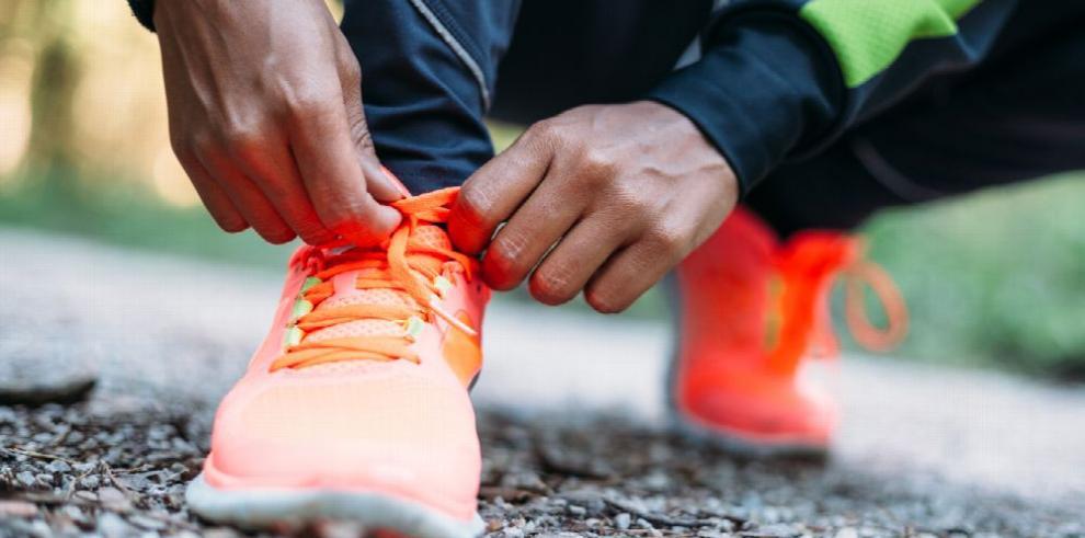 Los rituales y cuestiones que caracterizan a los corredores