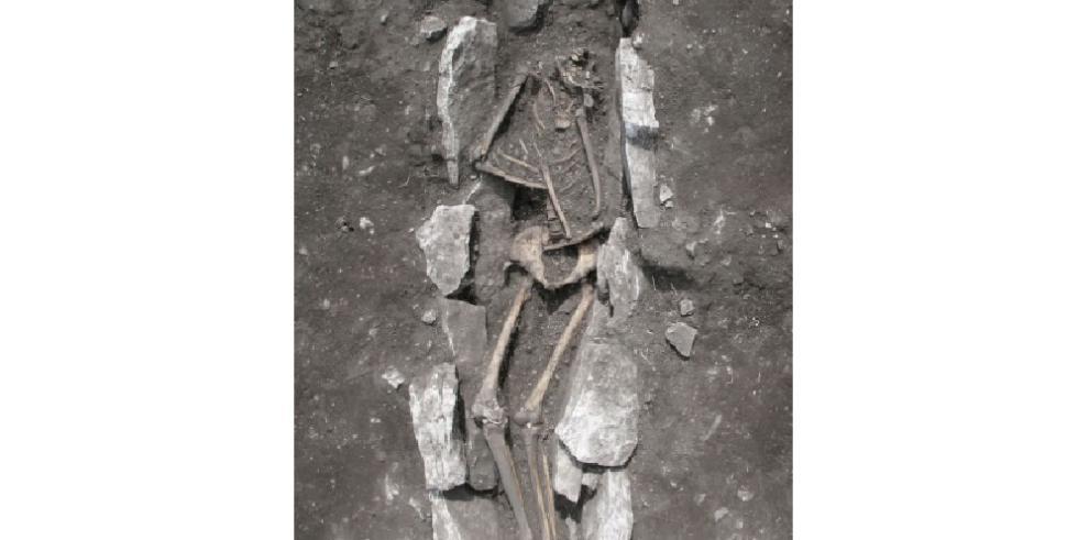 Hallazgo arqueológico probaría lado oscuro de lamitología griega