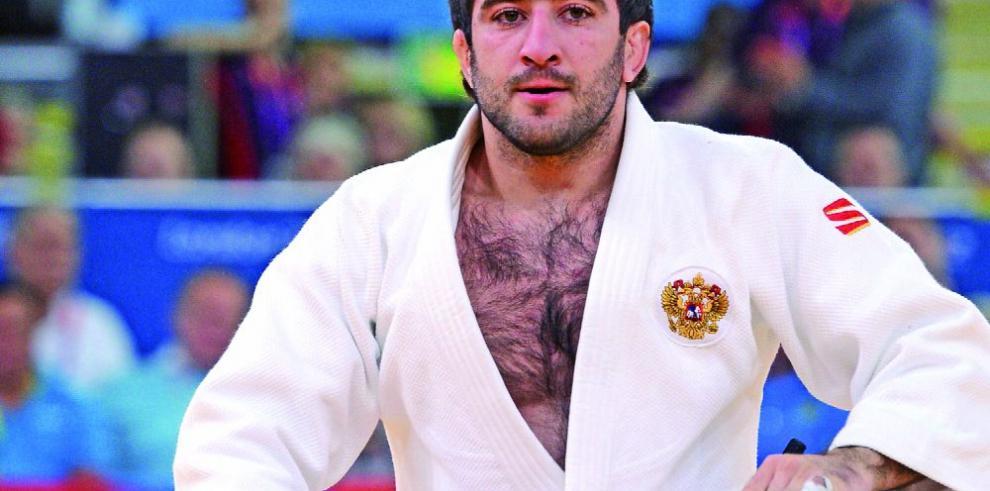 Panamericano de judo en Cuba con cupos para Rio