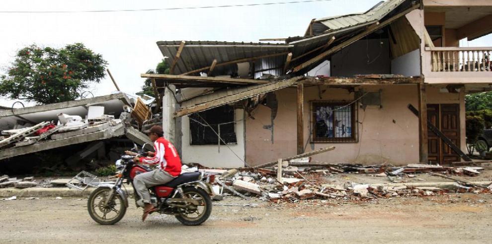 Gestión por El Niño ayudó a Ecuador