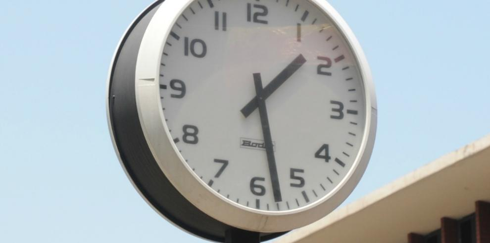 Venezuela adelantará su reloj 30 minutos para ahorrar energía