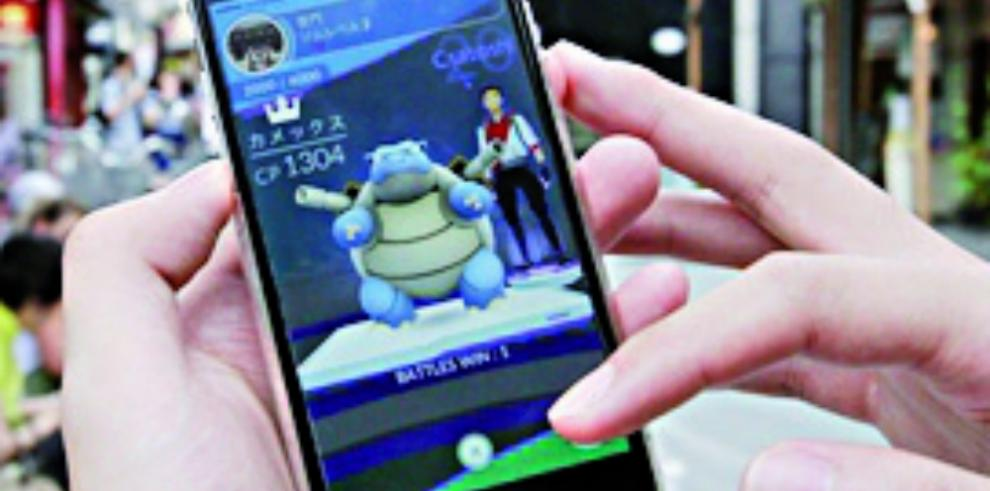 Ministerio galo de Defensa veta el uso de Pokémon Go