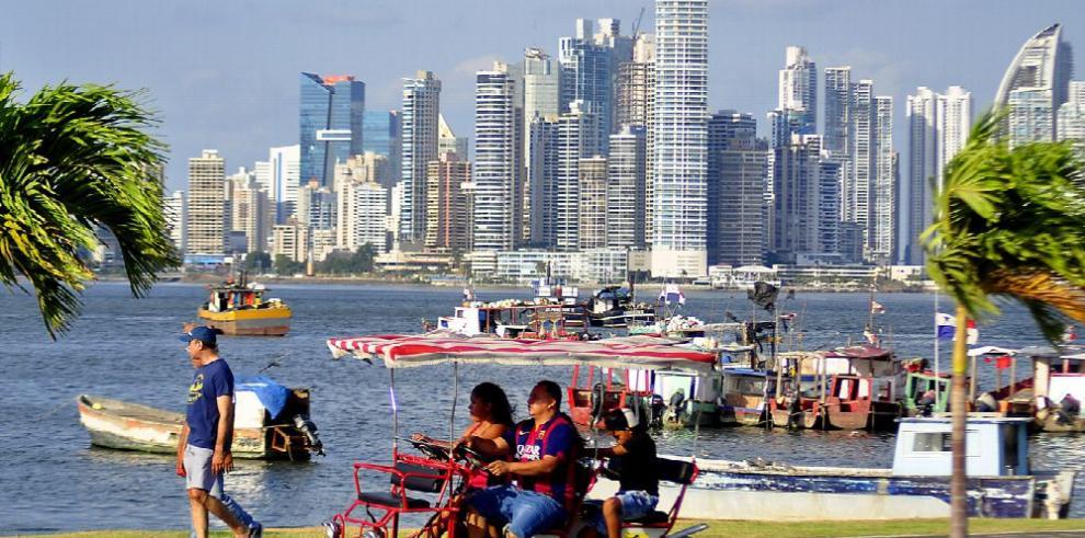 Panamá, la séptima urbe más competitiva