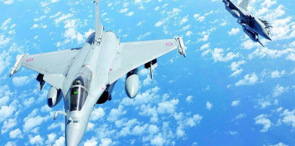 EE.UU. lanzó ataque aéreo contra líder shebab en Somalia: Pentágono