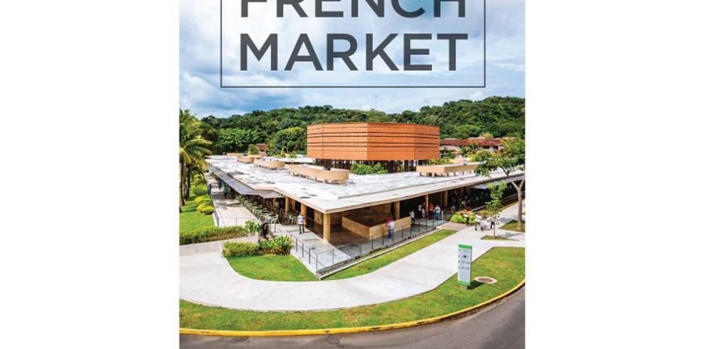 French Market vuelve a La Plaza
