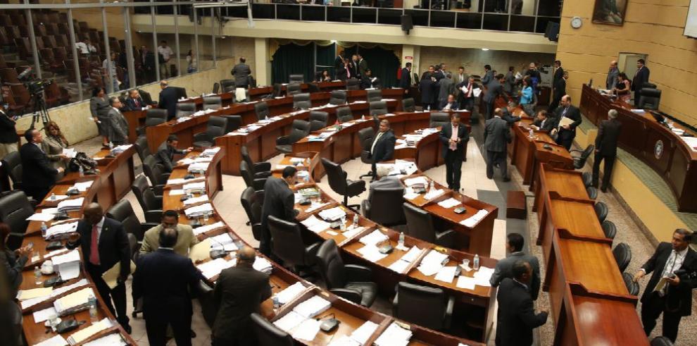 Contraloría auditará gastos de la Asamblea