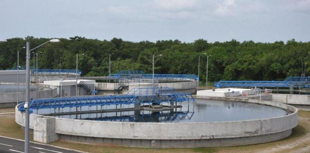 CAF aprueba préstamo para tratamiento de agua residual en Panamá Oeste