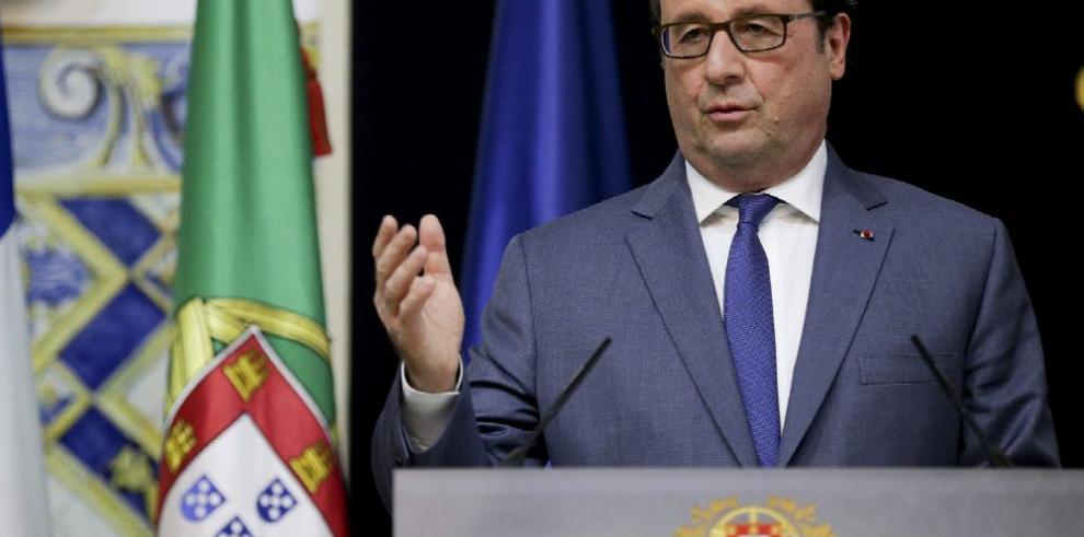 Francia prolongaría el Estado de emergencia