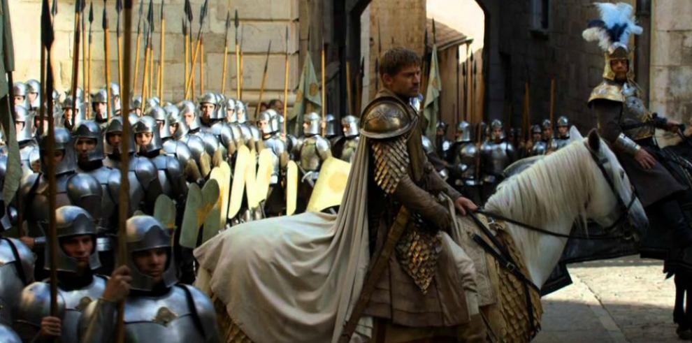 Game of Thrones estrenará su séptima temporada a mediados de 2017