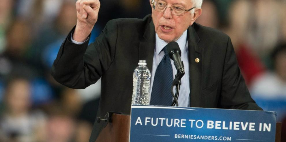 Bernie Sanders, la otra cara del pueblo estadounidense