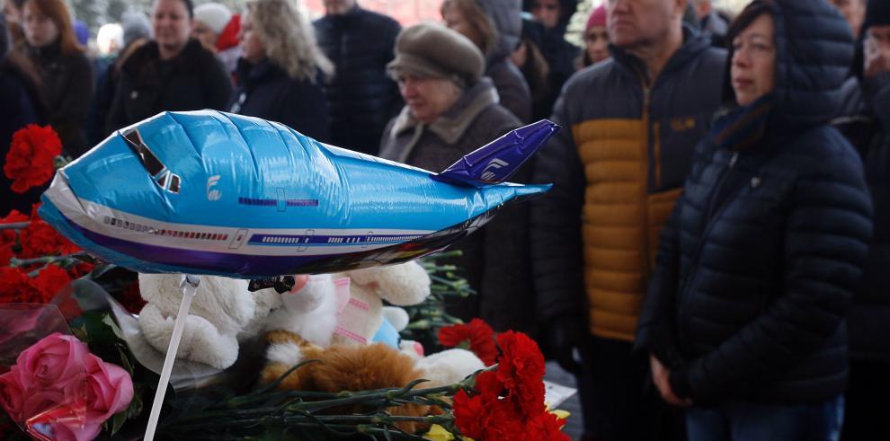 Flydubai indemnizará con $20.000 a familias de fallecidos