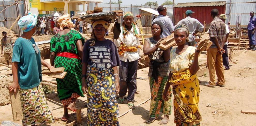 Empresarios buscan nuevas oportunidades en África