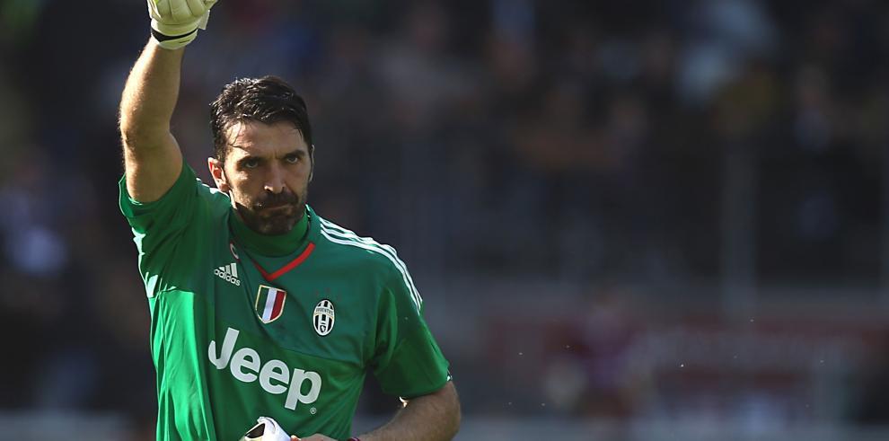 Buffon supera el récord de imbatibilidad en Serie A