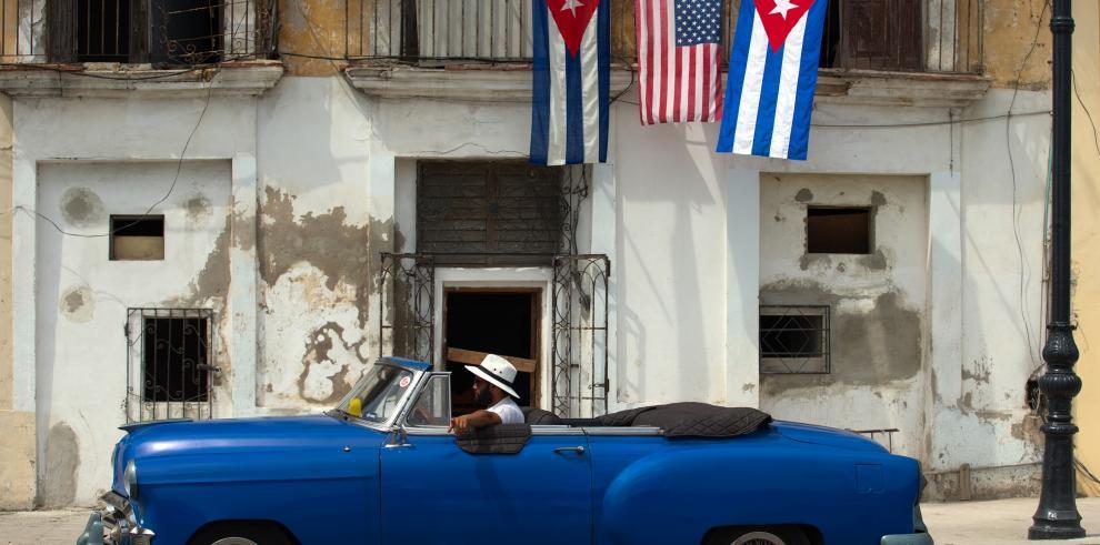 Cuba espera impulsar inversiones estadounidenses con visita de Obama