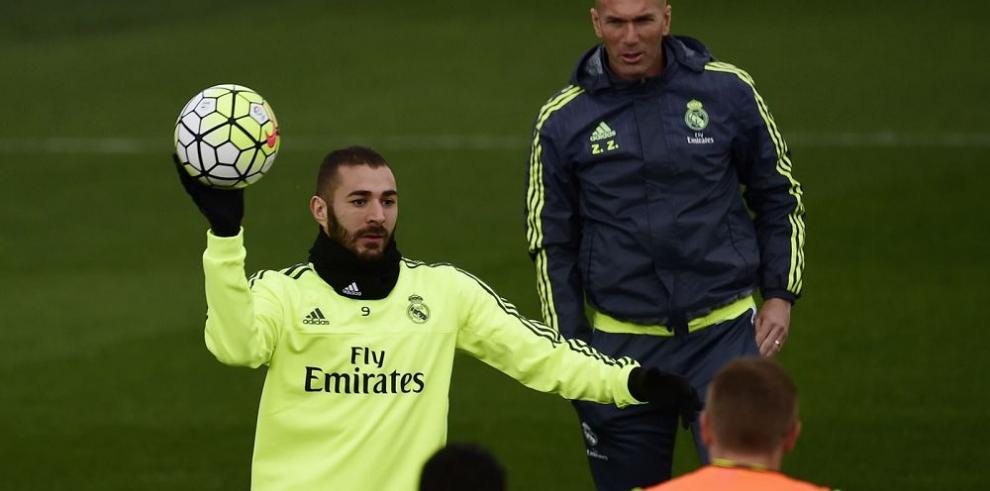 'El Sevilla tiene bajas pero es un rival muy fuerte'