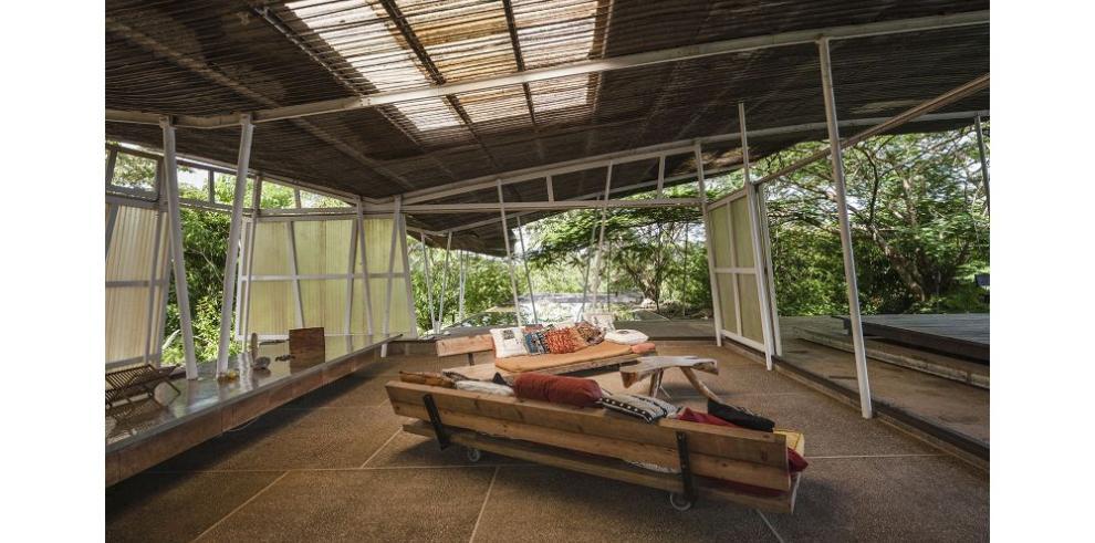 Casa SaLo, nominada a premio de arquitectura